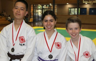 Kids Karate 8 – 12yrs