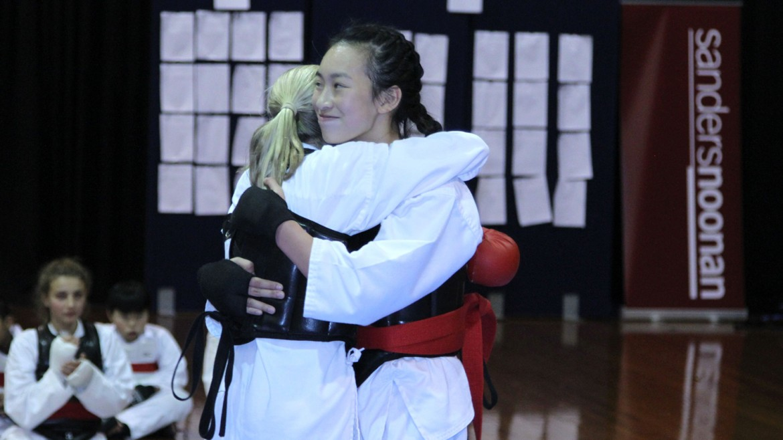 Kids Karate 8 – 12 years